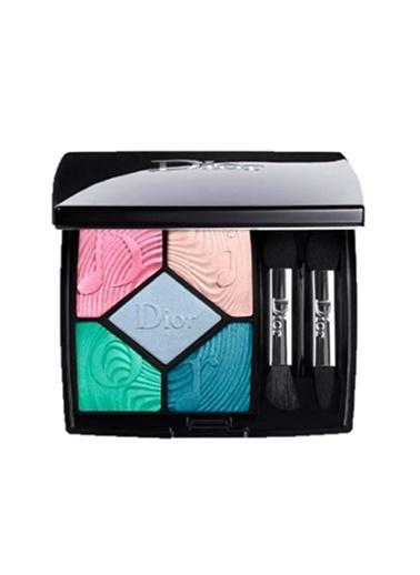 Dior Coul Eshad 327 Göz Farı Renkli